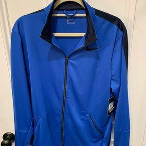 Men's Royal Blue Nike Jacket.